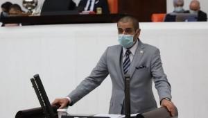 MHP'li Kalyoncu'dan Bakan Albayrak'a Soru Önergesi