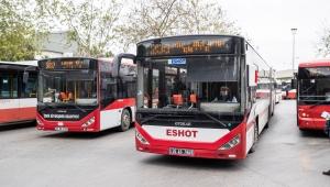 Toplu ulaşımda yüzde 50 kuralı sona erdi