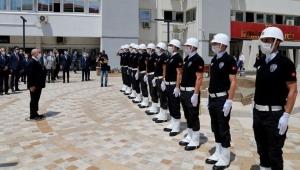 Yeni İzmir Valisi Yavuz Selim Köşger Görevine Başladı