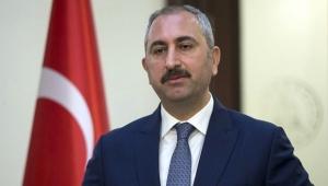 Adalet Bakanı Gül: Ayasofya'nın ibadete açılması hukuki gerekliliktir
