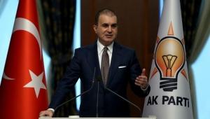 AK Parti'den Ermenistan'a tepki: Karşılıksız kalmayacak