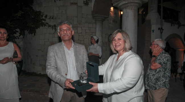 """""""Alman Turizm Profesyonelleri'nden Efes Selçuk'a Tam Not"""""""
