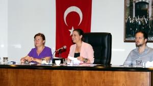 Avrupa Şampiyonası Efes Selçuk Pamucak Sahili'nde