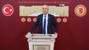 Beko: Atatürk'e Dil Uzatanlar Cumhuriyet Kurumlarında Koltuğa Kurulamaz