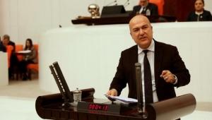 """CHP İzmir Milletvekili Murat Bakan: """"Baroları Savunmak Vatan Savunmasıdır"""""""