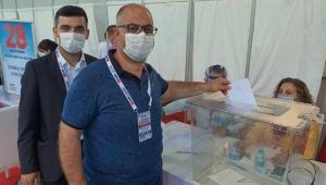 CHP'li Balyeli'den 'demokrasi' ve 'gençlik' vurgusu