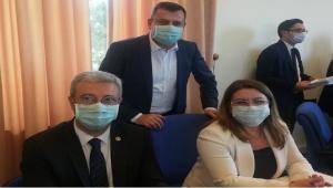 CHP Milletvekili Av.Gülizar Biçer Karaca; Avukatlık Cesaret Mesleğidir