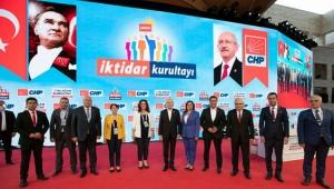 CHP Parti Meclisinde Kimler Var! Kılıçdaroğlu'nun Çalışmak İstediği İsimler...