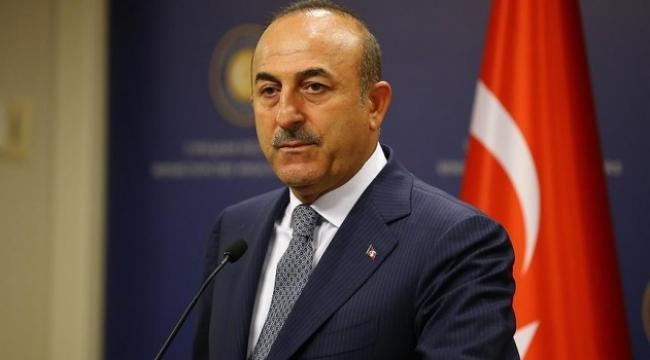 Dışişleri Bakanı Çavuşoğlu: Ermenistan aklını başına toplasın, Azerbaycan'ın yanındayız