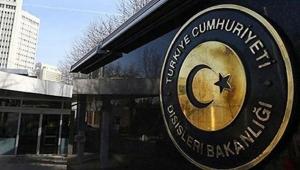 Dışişleri'nden ABD'ye Kavala tepkisi: Hiçbir devlet Türk mahkemelerine emir veremez