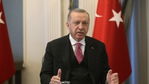 Erdoğan: Sosyal medya ile ilgili kapsamlı bir düzenleme üzerinde çalışıyoruz