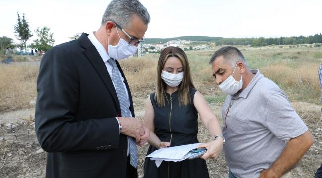Gaziemir Belediyesi geleneklere sahip çıkıyor