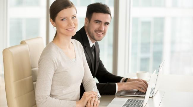 Kadın çalışanların yüzde 76'sı kurumlarına güveniyor