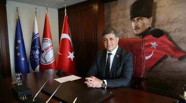 Karşıyaka Belediye Başkanı Cemil Tugay'dan Açıklama