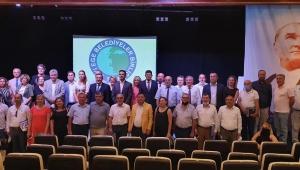 Kıyı Ege Belediyeler Birliği Çalışmalarına Kaldığı Yerden Devam Ediyor