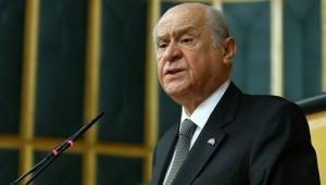 MHP Lideri Bahçeli'den Kurban Bayramı Mesajı