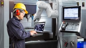 Robot kullanabilen işsiz kalmayacak
