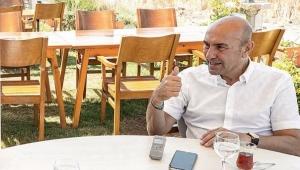 Tunç Soyer, İzmir'in Kurtuluşunun 100. Yılında Yapacaklarını Açıkladı