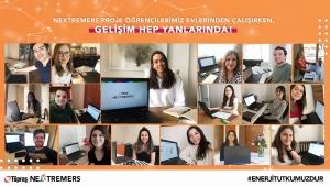 Tüpraş'tan Genç Yeteneklere Online Çalışma Deneyimi ve Yaz Stajı İmkanı