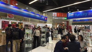 Türkiye'nin organikte ilk hibrit fuarı Ege'de yapılacak