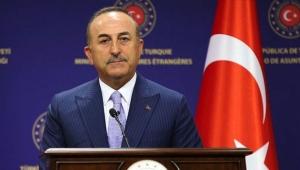 Bakan Çavuşoğlu: Doğu Akdeniz'de sismik araştırma ve sondaj çalışmaları sürecek