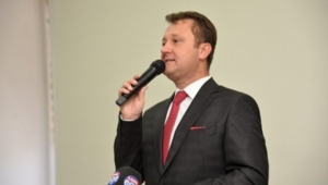 Başkan Aksoy'dan