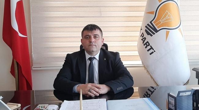 Güzelbahçe Ak Parti İlçe Başkanı Demir'den Go- Kart Açıklaması