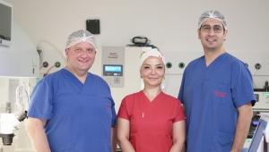 İEÜ Medical Park Hastanesi Tüp Bebek Merkezi'nde 1600 Bebek Dünyaya Geldi