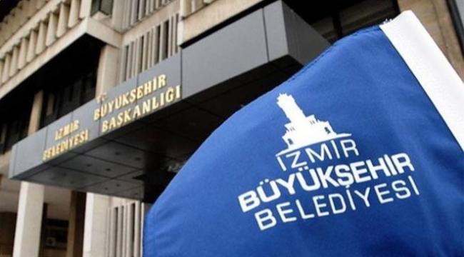 """İzmir Büyükşehir Belediyesi'nden açıklama: """"S"""" plakalı servis aracı ihtiyacı bilimsel veriler ve talepler doğrultusunda belirleniyor"""