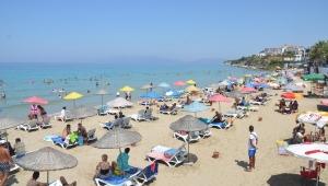 Kuşadası Plajlarına Tam Not
