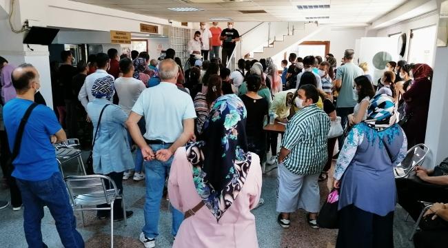 Menemen İş-Kur Hizmet Noktası işsiz kalanların umudu oldu