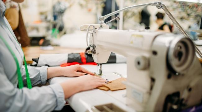 Teknik tekstil ihracatı yüzde 40 arttı