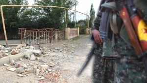 Azerbaycan'da sivillere saldırıda Ermenistan ve PKK/YPG işbirliği
