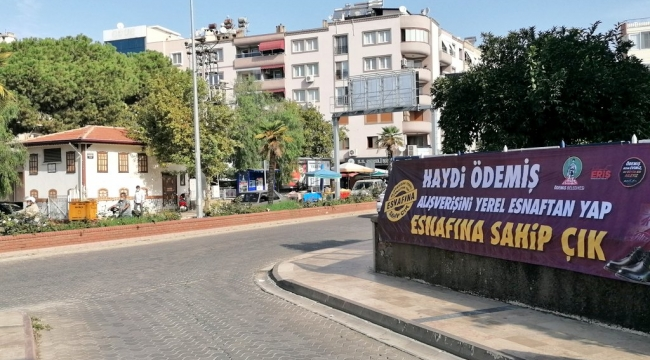 Başkan Eriş: