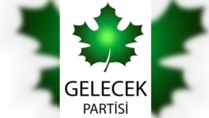 İzmir Gelecek Parti'de İstifa Depremi