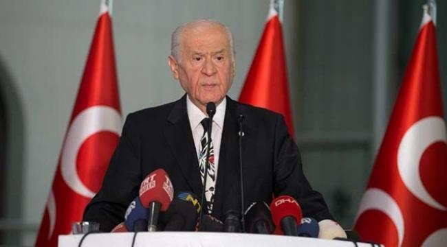 MHP Genel Başkanı Bahçeli: Karabağ Türk'ündür, Türk vatanıdır
