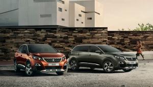 Peugeot Türkiye'den Eylül Ayında
