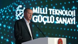 """""""Salgın etkisini yitirip taşlar yerine oturdukça, Türk ekonomisi yeni rekorlara koşmaya devam edecektir"""""""
