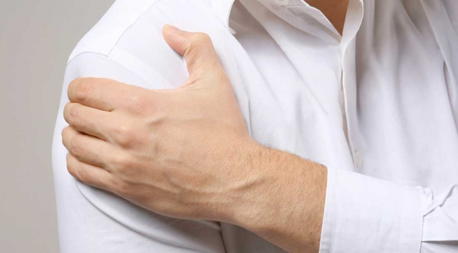 Ağrıları Dikkate Almazsanız Gömlek Düğmelerinizi İliklerken Bile Zorlanabilirsiniz