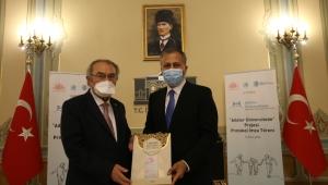 Ailelere huzur getirecek proje, İstanbul Valiliği ile iş birliği protokolü imzalandı