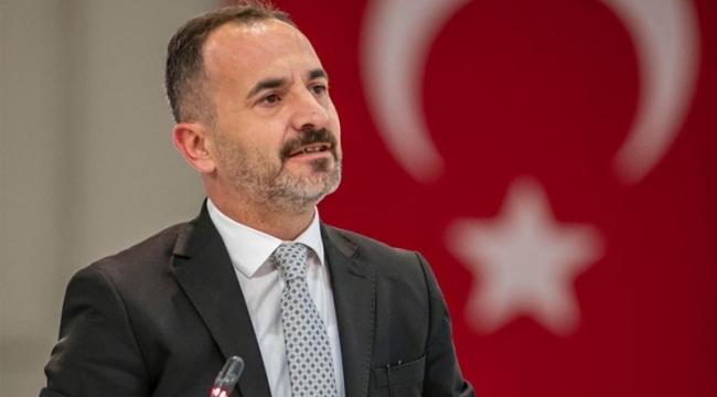 Ak Parti'li Hızal'dan başkan Soyer'in 550 Gün Değerlendirmesi