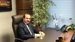 Ak Parti'li Kırkpınar'dan Yapılandırma Açıklaması