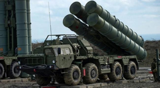 Akar'dan S-400 açıklaması: NATO'nun komuta kontrol alt yapısına entegre edilmeyecek