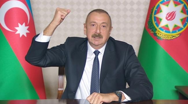 Aliyev;