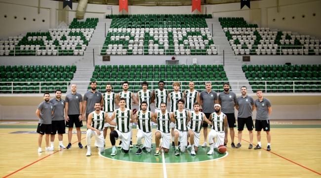 Bornova'da basketbol heyecanı başlıyor