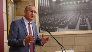 """CHP'li Sertel: """"FATİH"""" 10 yılda okulları fethedemedi!"""