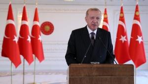 Cumhurbaşkanı Erdoğan: BM daha demokratik insan odaklı yapıya kavuşmalı