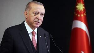 Cumhurbaşkanı Erdoğan MYK'da uyardı: Rekabet etmeyin, uyumlu olun