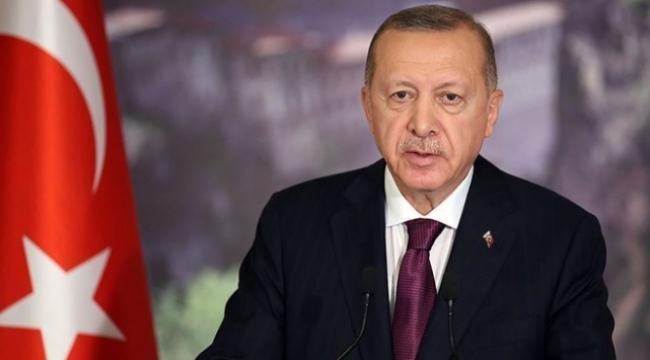 Cumhurbaşkanı Erdoğan: S-400'ler test edildi, ABD'ye soracak değiliz