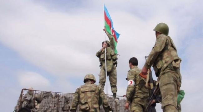 Dağlık Karabağ'da ateşkes yürürlüğe girdi
